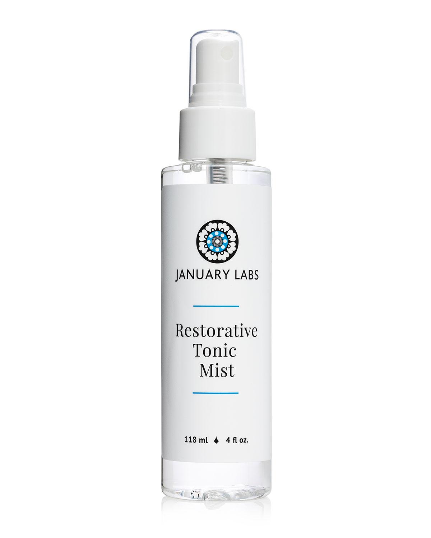 4 oz. Restorative Tonic Mist