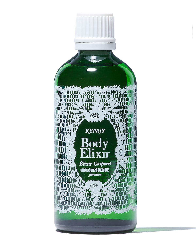 3.4 oz. Body Elixir: Inflorescence