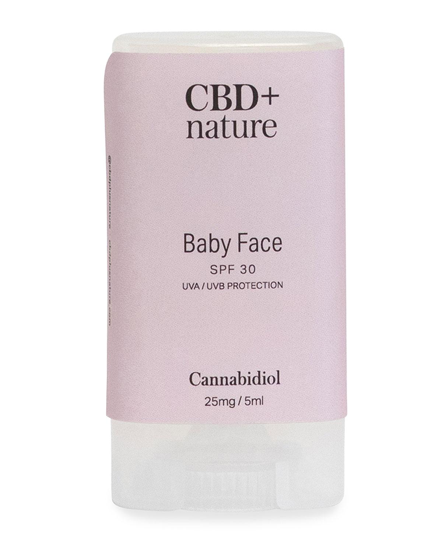 0.16 oz. Baby Face SPF 30