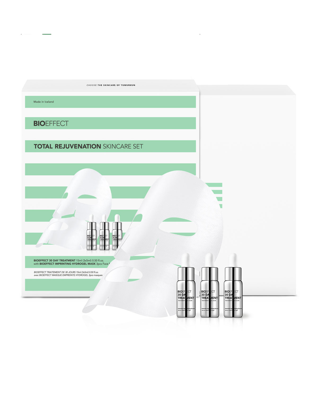 Total Rejuvenation Skincare Set