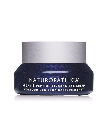 Naturopathica 0.5 oz. Argan and Peptide Advanced Wrinkle Remedy Eye Cream