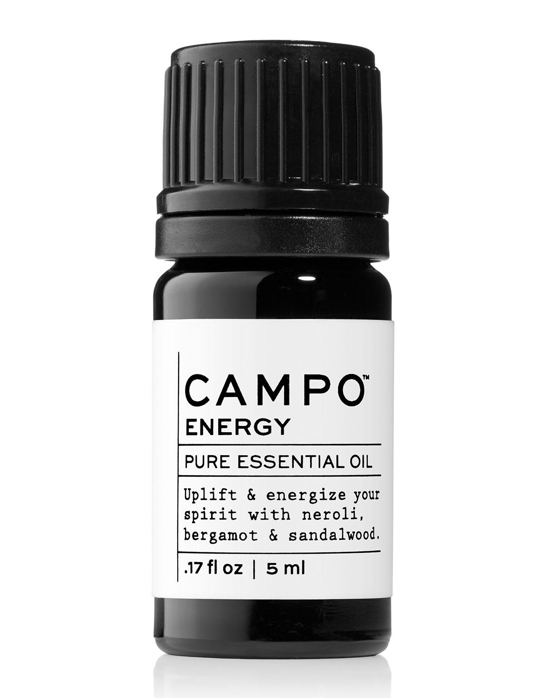 0.17 oz. ENERGY Pure Blend Essential Oils