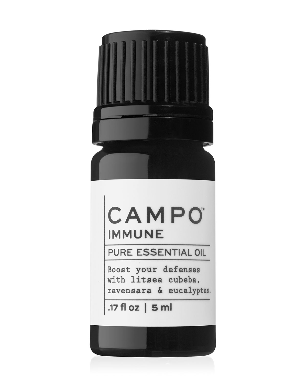 0.17 oz. IMMUNE Pure Blend Essential Oils