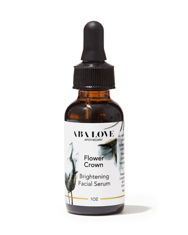 1 oz. Flower Crown Facial Serum