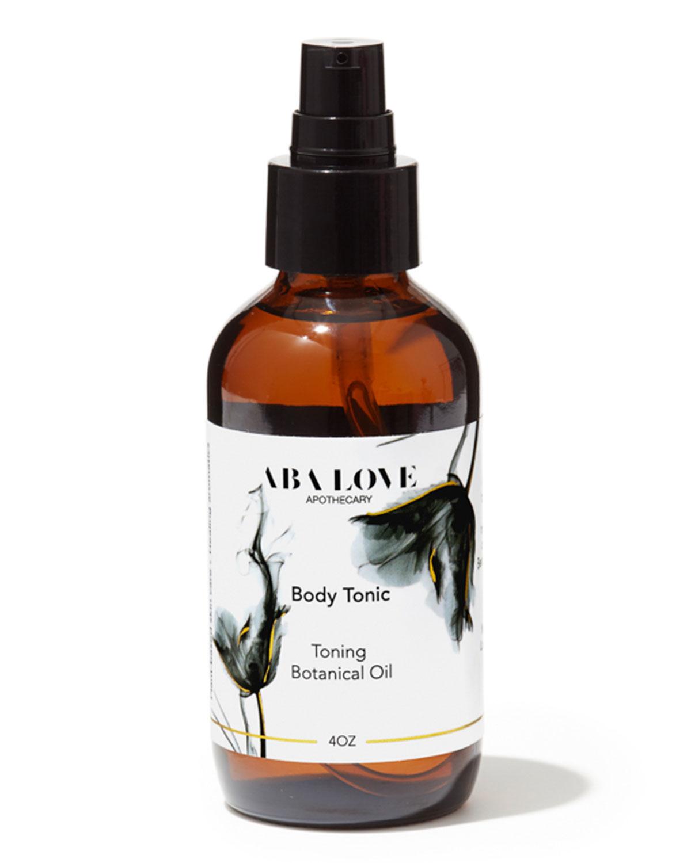 4 oz. Body Tonic Toning Body Oil