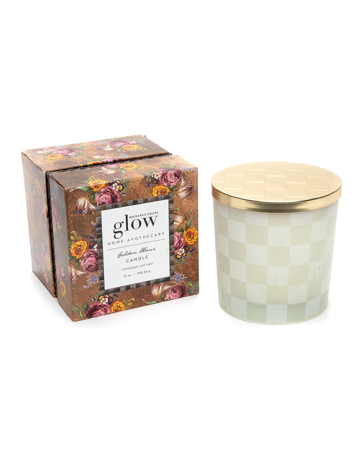 21 oz. Golden Hour Candle