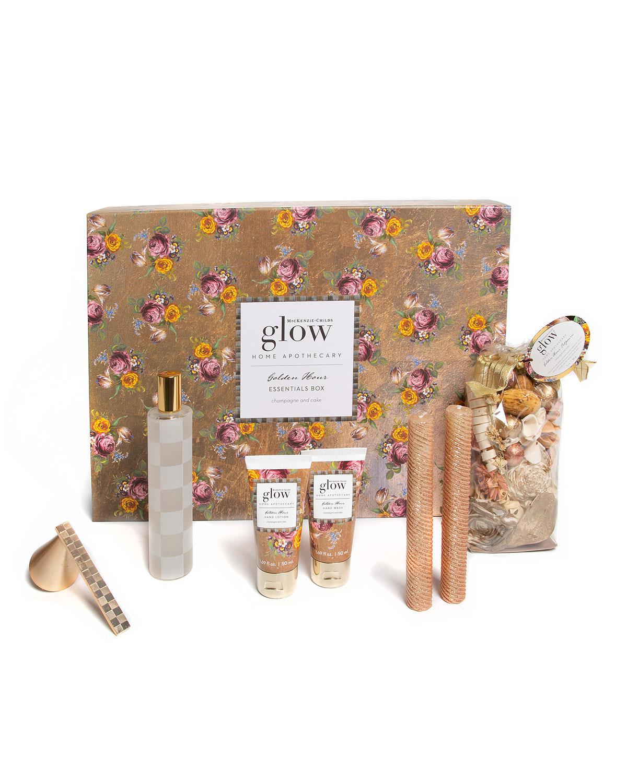 Golden Hour Essentials Box