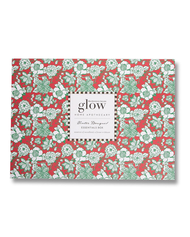 Winter Bouquet Essentials Box