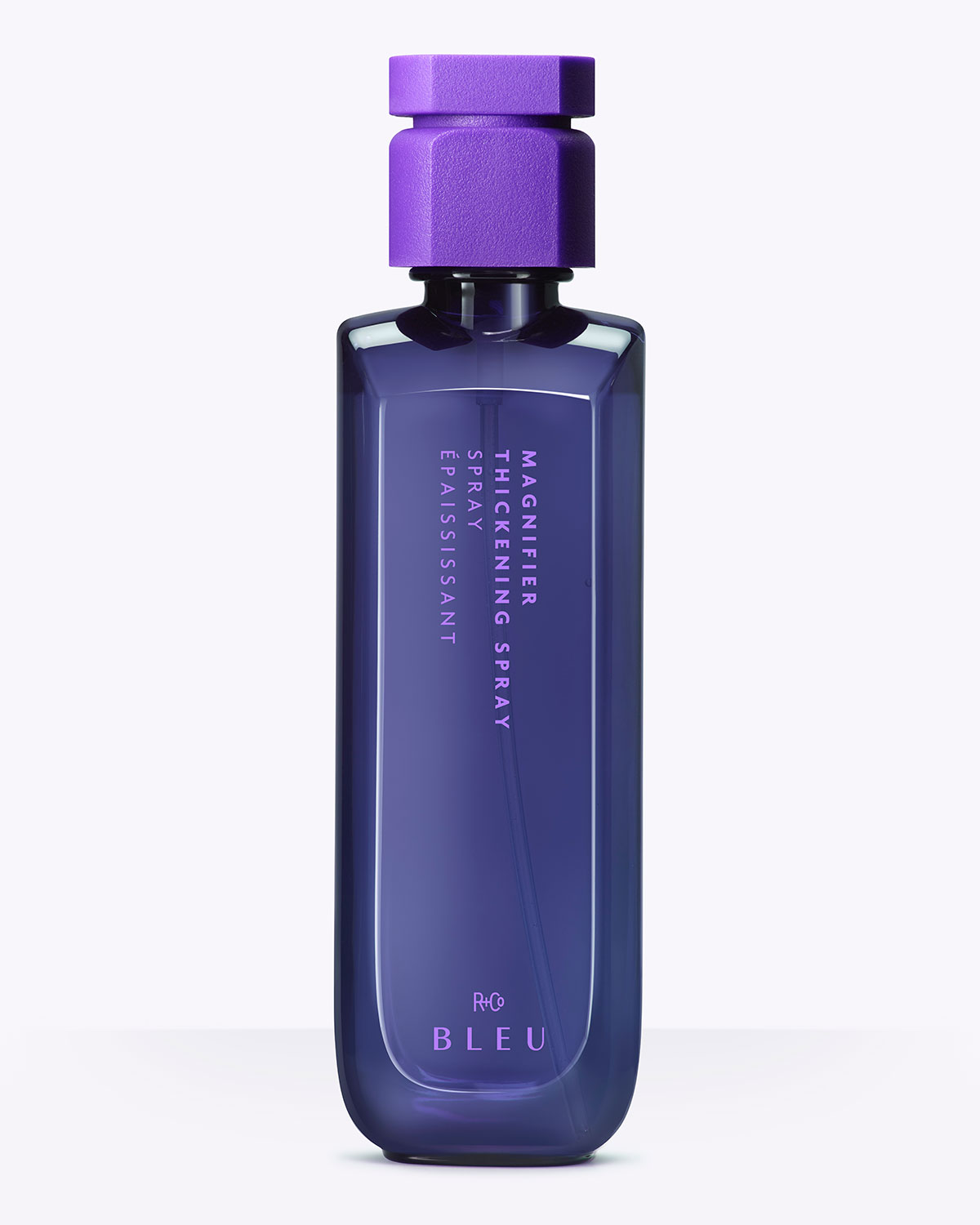 R+co Bleu BLEU BY R+CO MAGNIFIER THICKENING SPRAY
