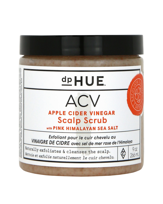 9 oz. ACV Scalp Scrub
