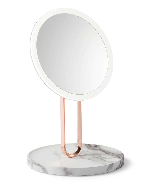 Signature Lighted Makeup Mirror