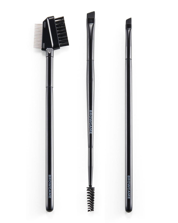 Brow Brush Kit