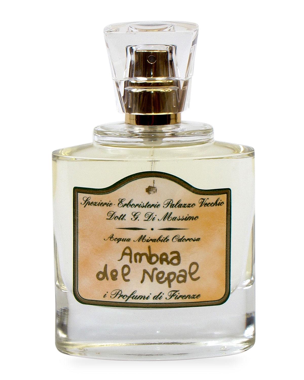 1.69 oz. Ambra del Nepal Eau de Parfum