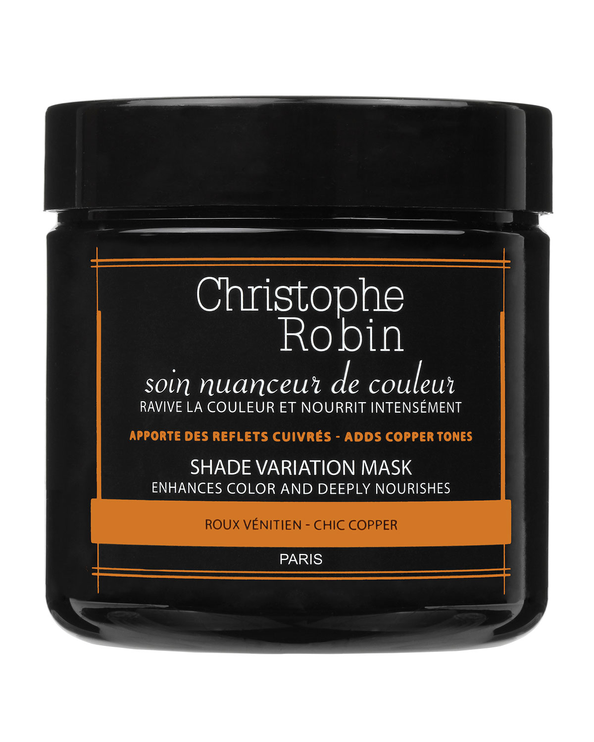 8.4 oz. Shade Variation Mask in Chic Copper