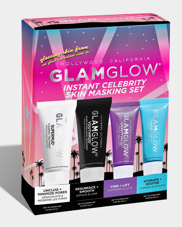 Instant Celebrity Skin Masking Set