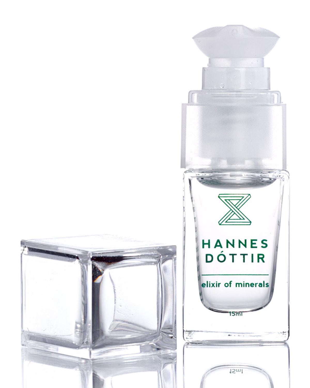 0.5 oz. Elixir of Minerals