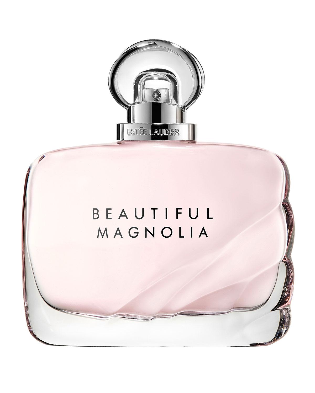 Estée Lauder Fragrances 3.4 OZ. BEAUTIFUL MAGNOLIA EAU DE PARFUM SPRAY