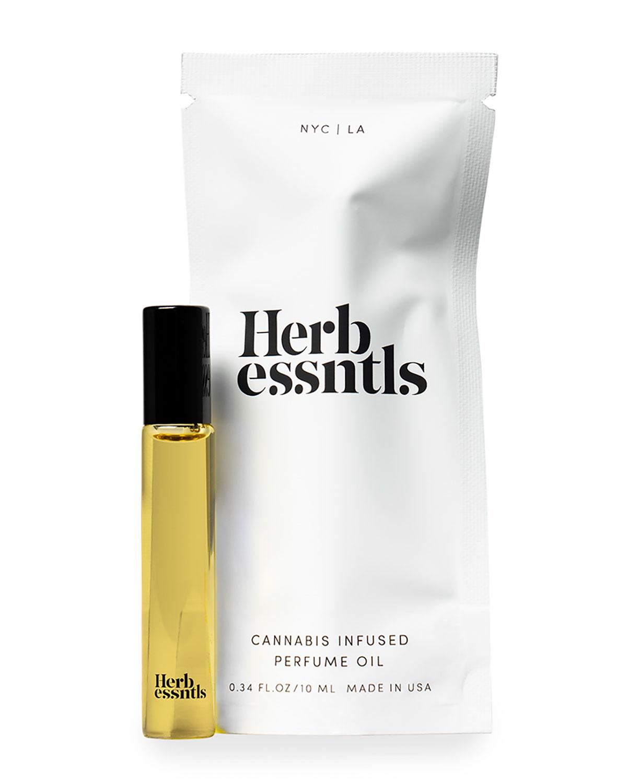 0.33 oz. Perfume Oil