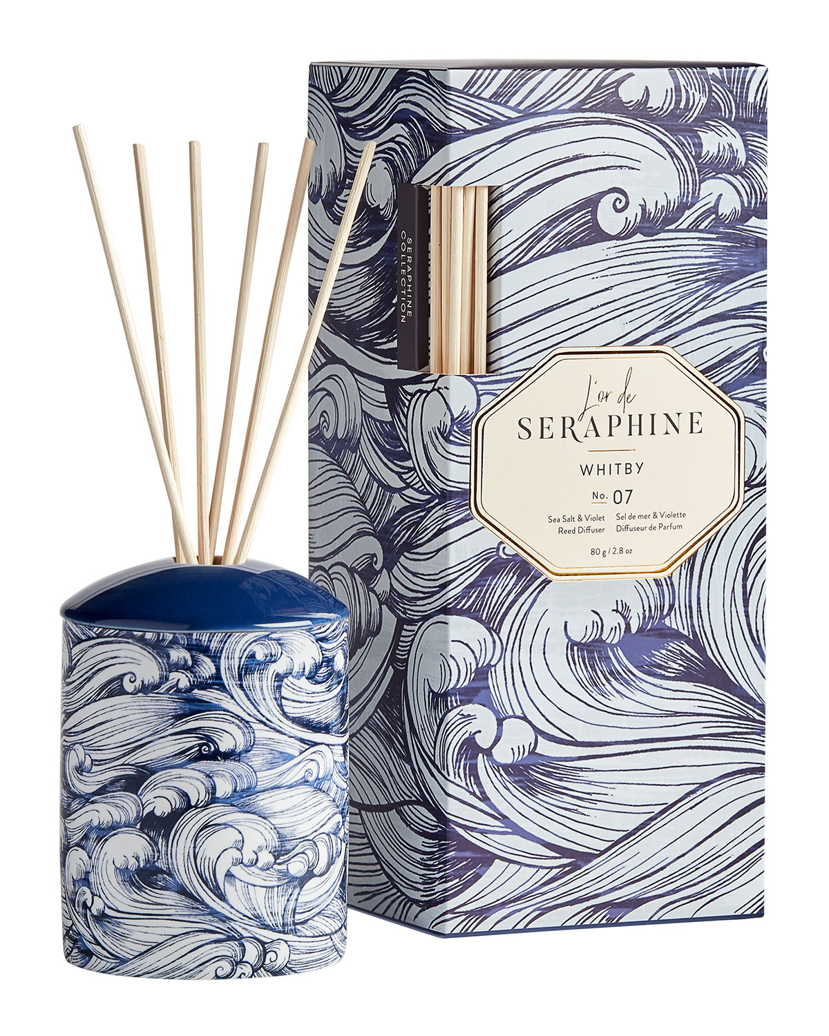 2.7 oz. Whitby Diffuser
