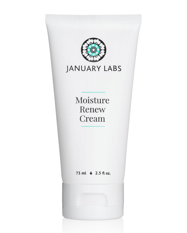2.5 oz. Moisture Renew Cream
