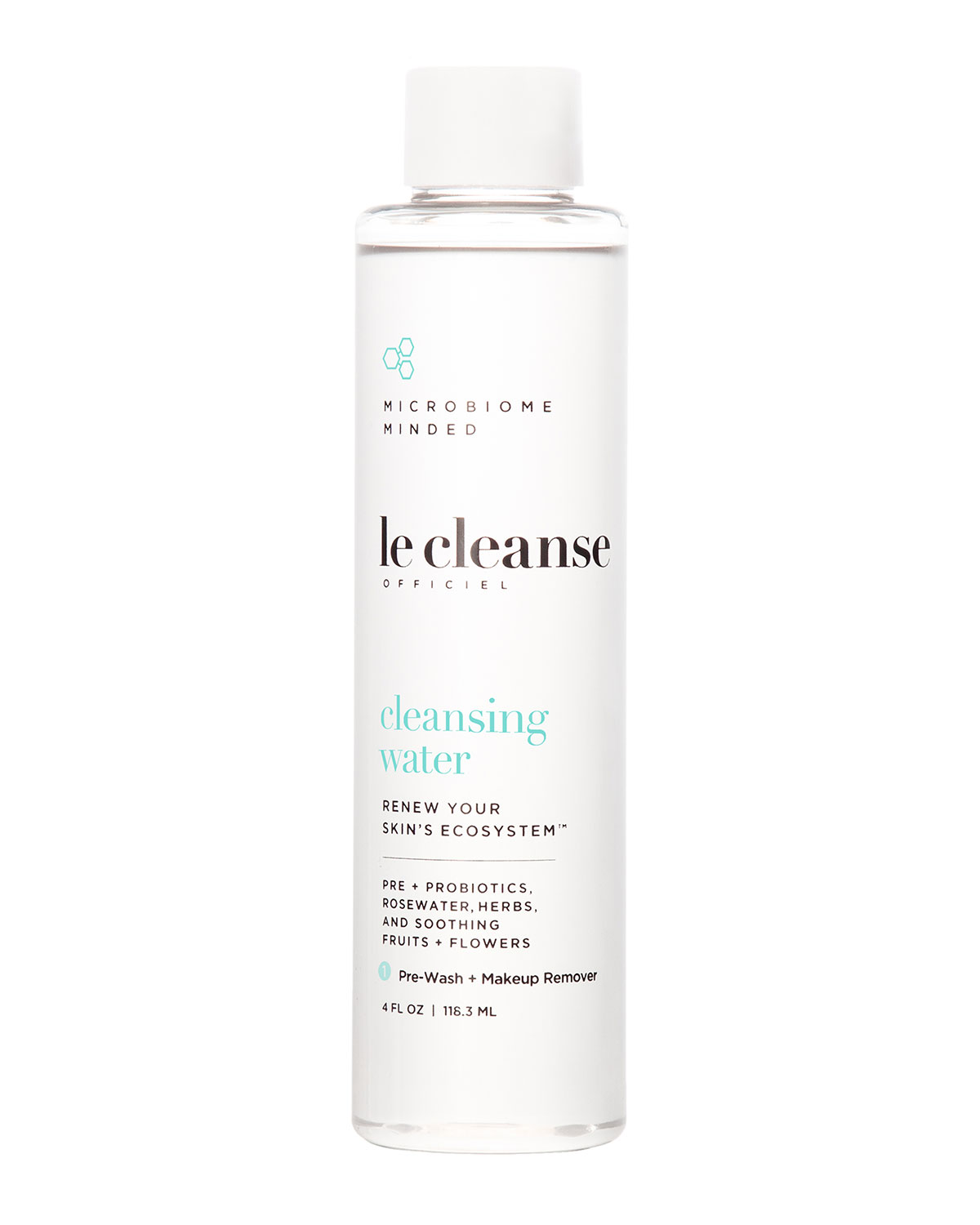 4 oz. Cleansing Water