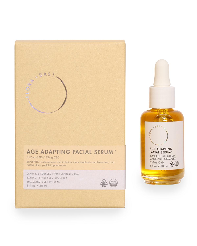 1 oz. Age Adapting Facial Serum