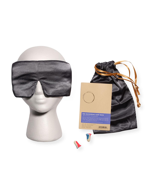 x Sleep Master REM Recovering Sleep Mask