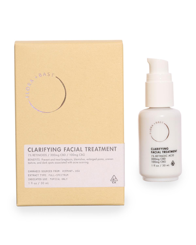 1 oz. Clarifying Facial Treatment