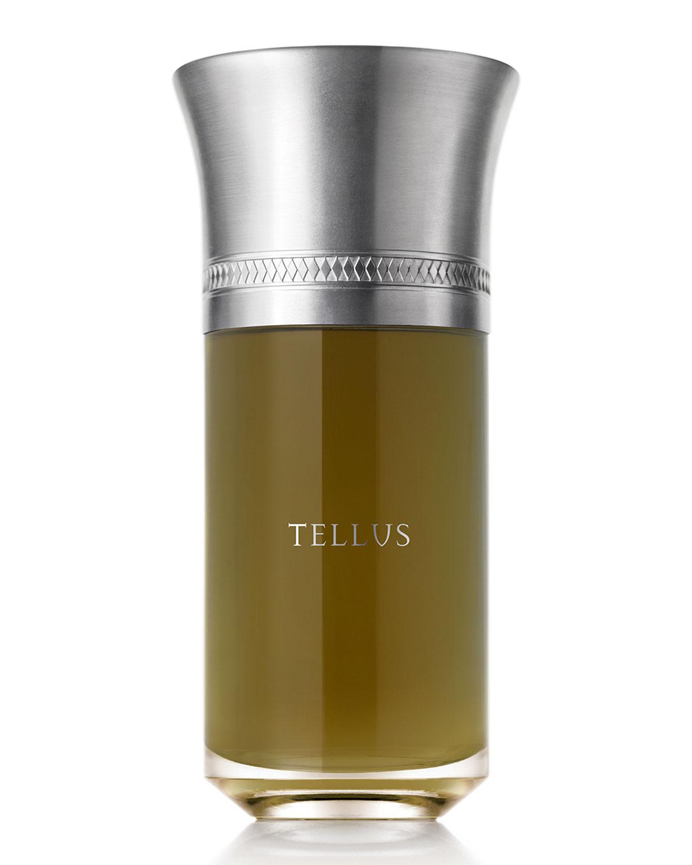 3.3 oz. Tellus Eau de Parfum