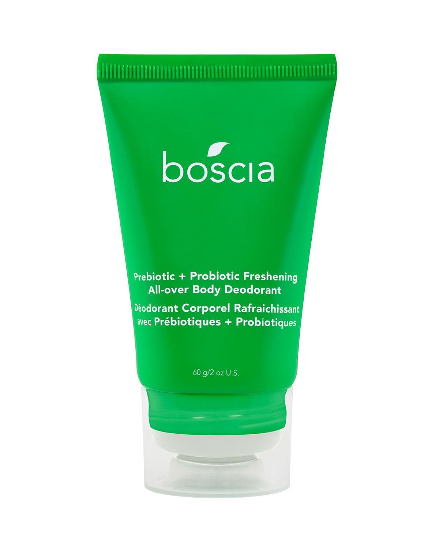 2 oz. Prebiotic + Probiotic Freshening Allover Body Deodorant