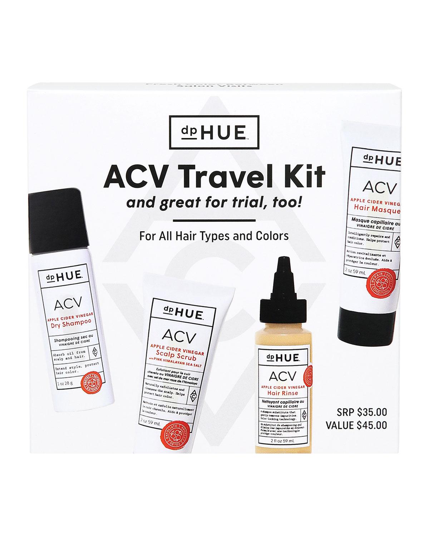 ACV Travel Kit