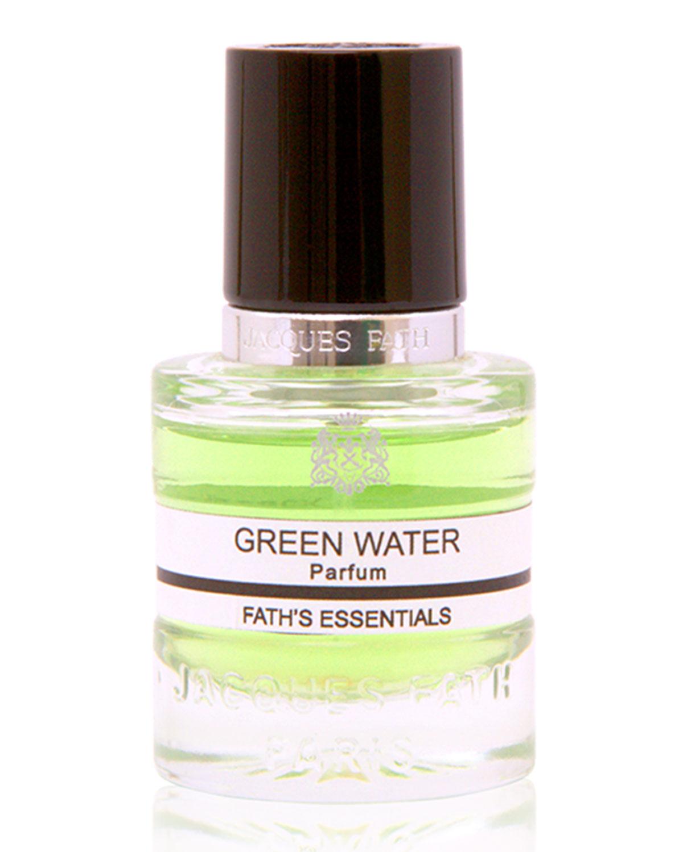 0.5 oz. Green Water Natural Parfum Spray