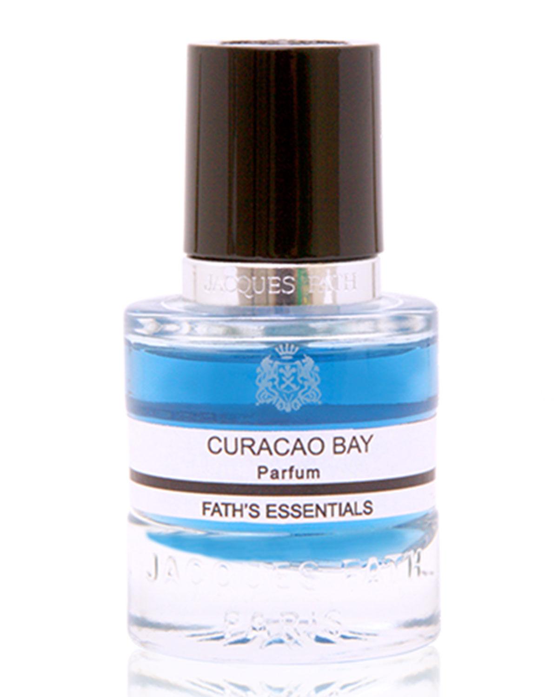 0.5 oz. Curacao Bay Natural Parfum Spray