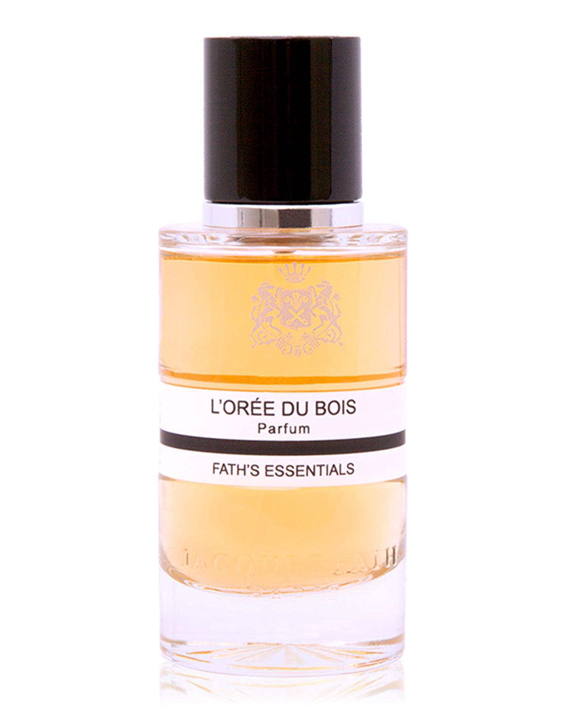 3.4 oz. L'Oree Du Bois Natural Parfum Spray