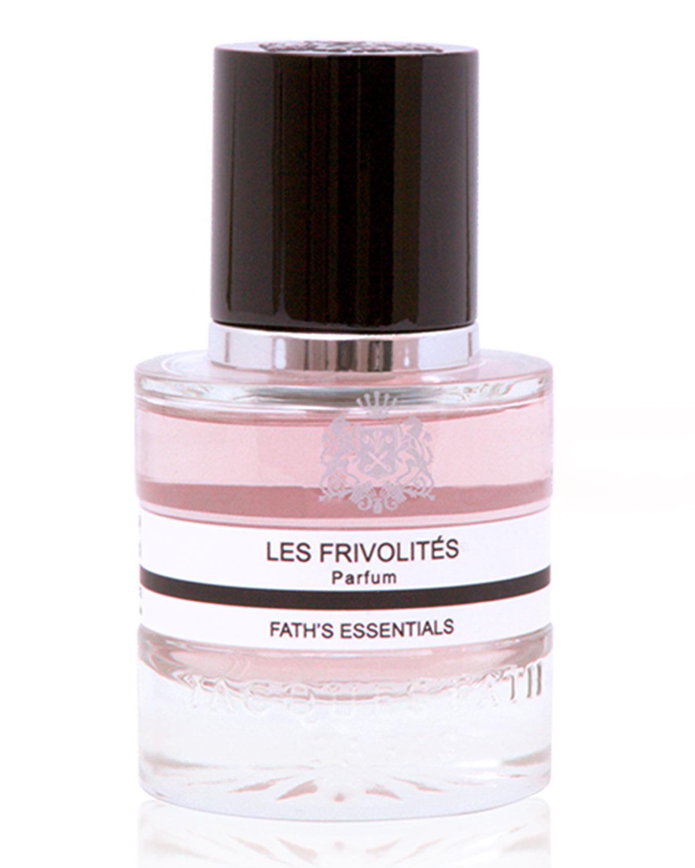1.7 oz. Les Frivolites Natural Parfum Spray