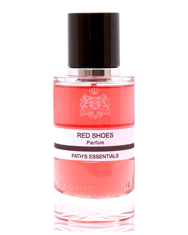 3.4 oz. Red Shoes Natural Parfum Spray