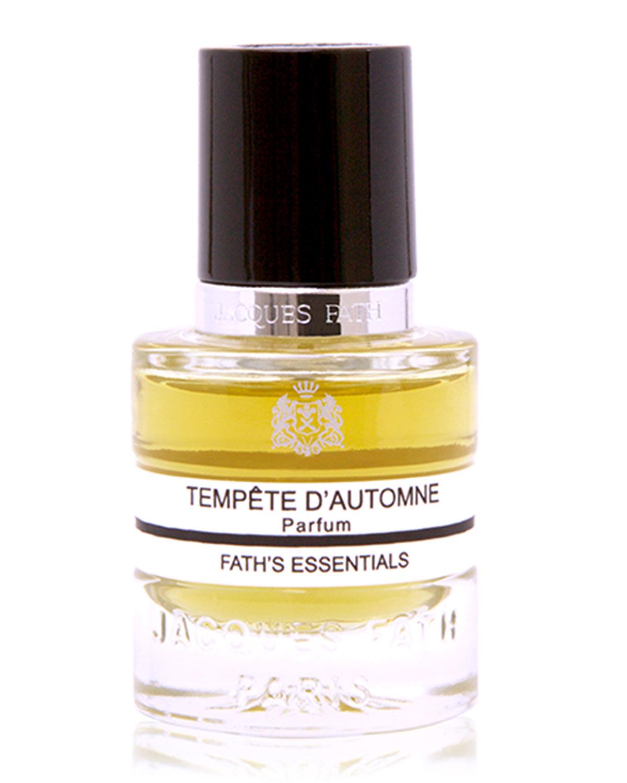 0.5 oz. Tempete D'Automne Natural Parfum Spray