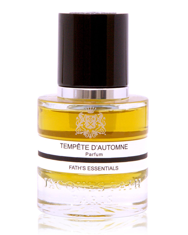 1.7 oz. Tempete D'Automne Natural Parfum Spray