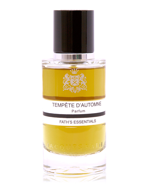 3.4 oz. Tempete D'Automne Natural Parfum Spray