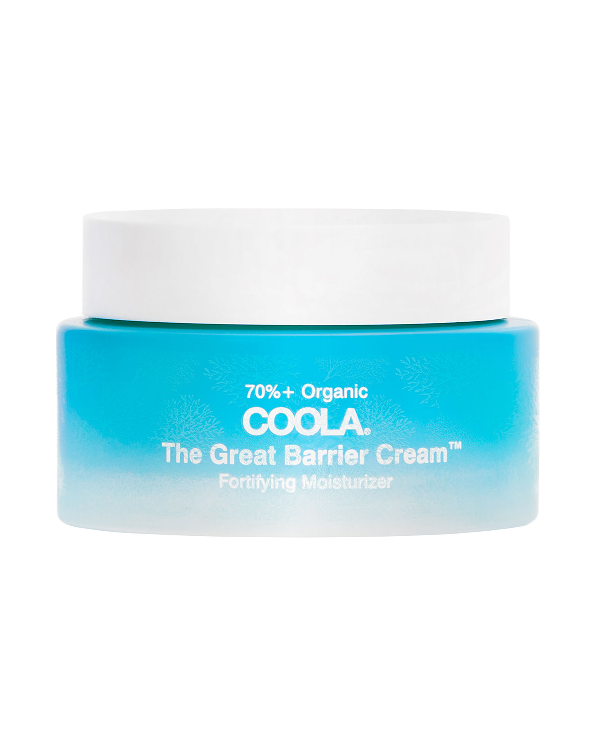 The Great Barrier Cream Fortifying Moisturizer
