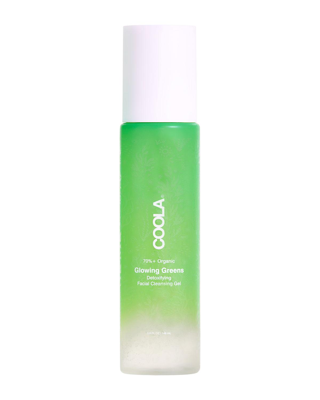 5 oz. Glowing Greens Detoxifying Facial Cleansing Gel