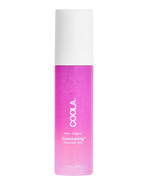1.7 oz. Rewakening Rosewater Mist Face Spray