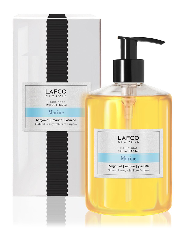 12 oz. Marine Liquid Soap