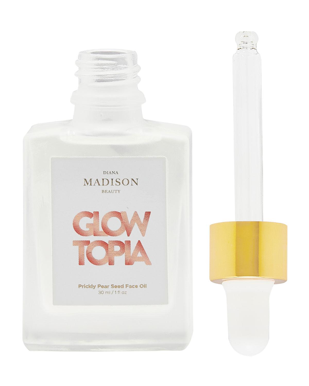 1 oz. Glowtopia Prickly Pear Seed Face Oil