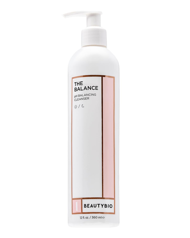 12 oz. The Balance Jumbo pH Balancing Cleanser