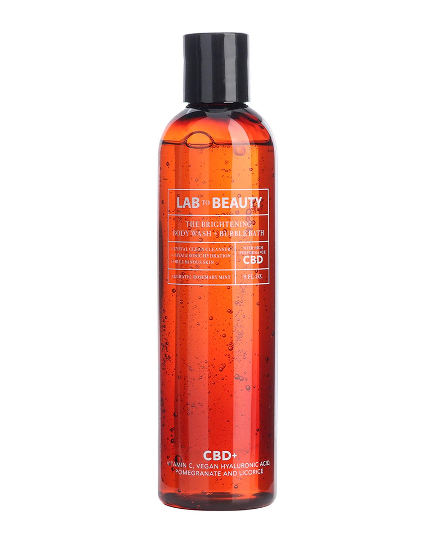 8 oz. The Brightening Body Wash