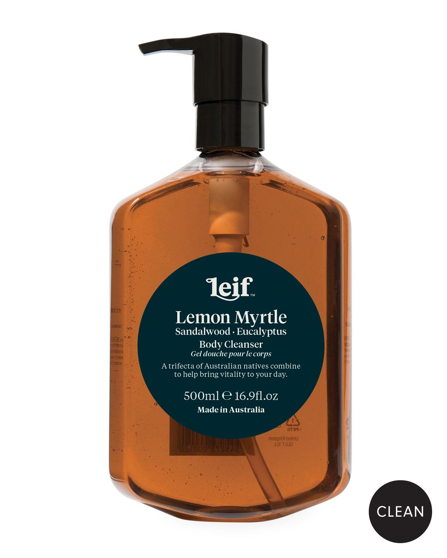 16.9 oz. Lemon Myrtle Body Cleanser