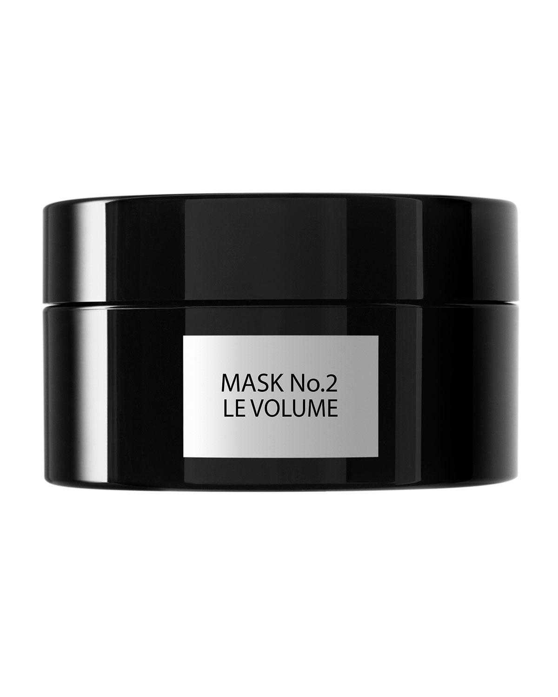 6 oz. Le Volume Mask No.2