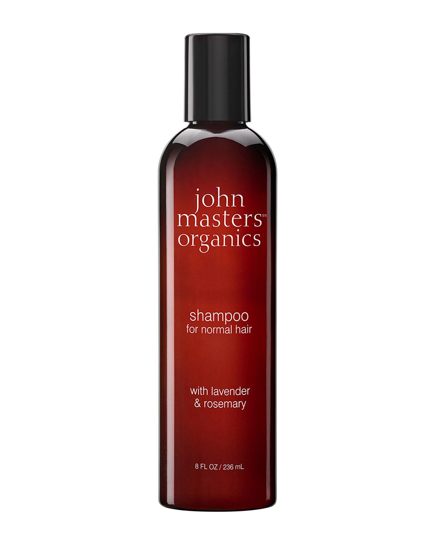 8 oz. Shampoo for Normal Hair