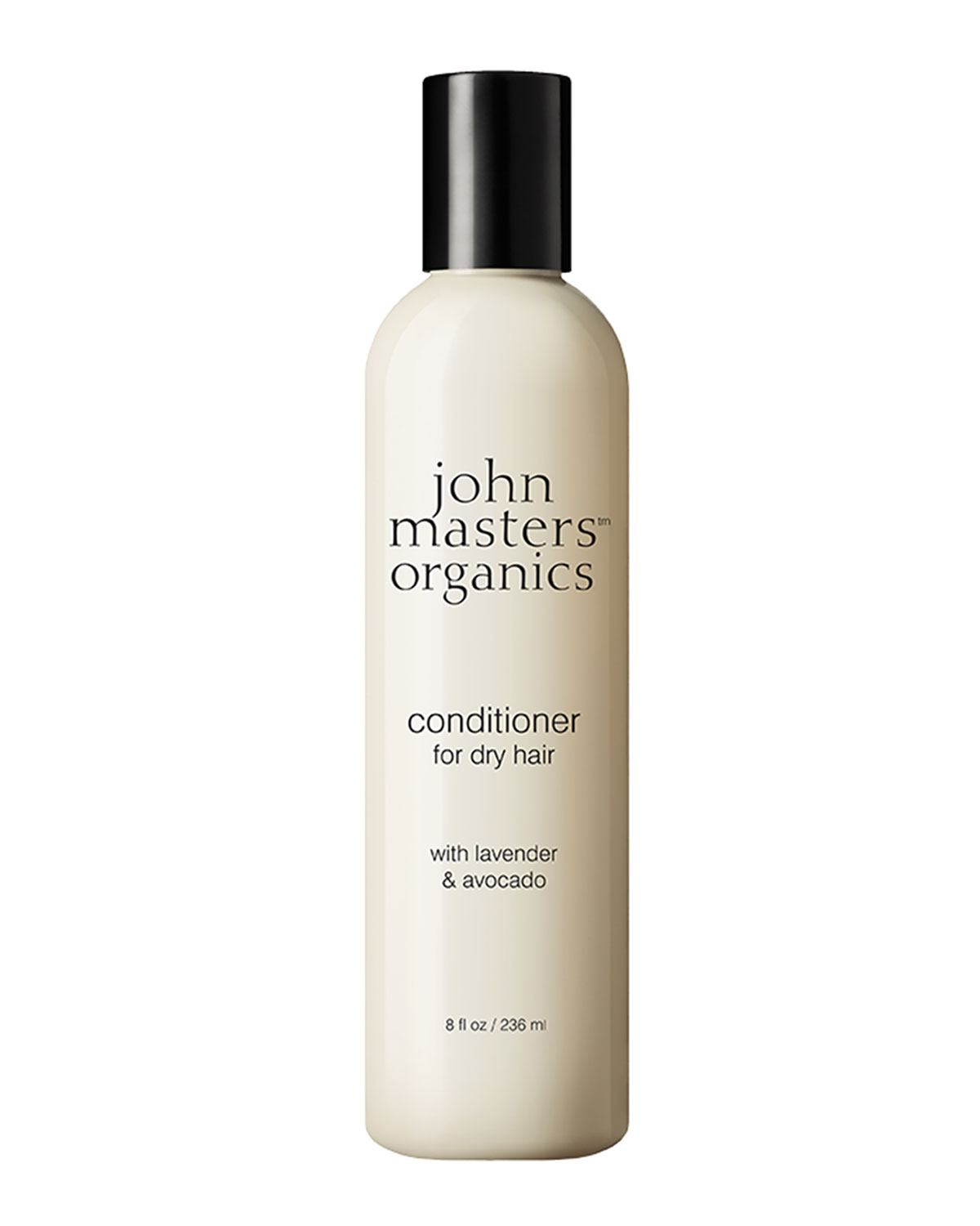 8 oz. Conditioner for Dry Hair